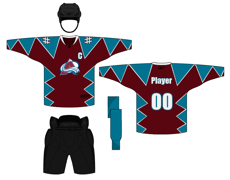 avs jersey concept by lilmissfangirl on deviantart. Black Bedroom Furniture Sets. Home Design Ideas