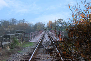 The Bridge by GreenSlOw