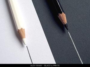 black..white by XxHayleyXx3