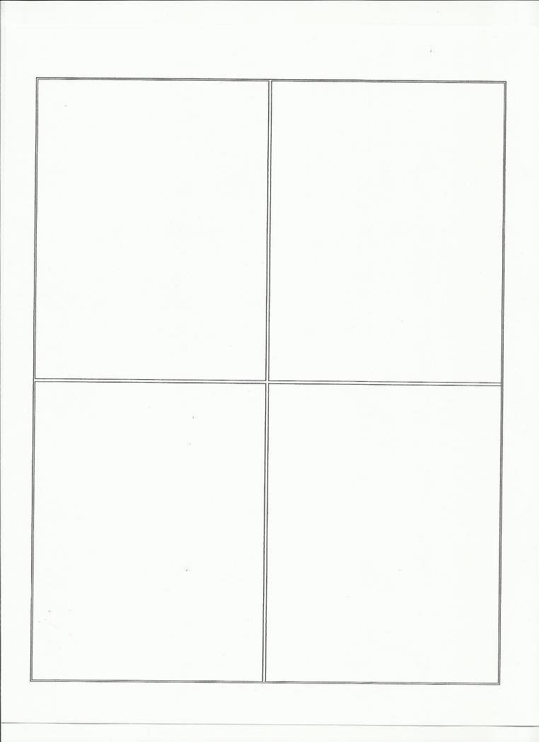 Displaying 20> Images For - Blank Comic Book Panels...