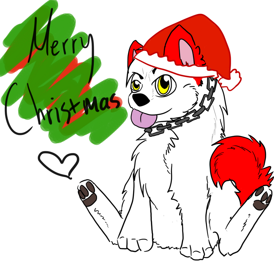 Hyvaa Joulua! - Merry Christmas! by Returnmemory