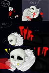 Underfell - Family bond comic page [7/??]