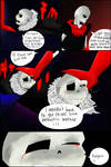 Underfell - Family bond comic page [8/??]