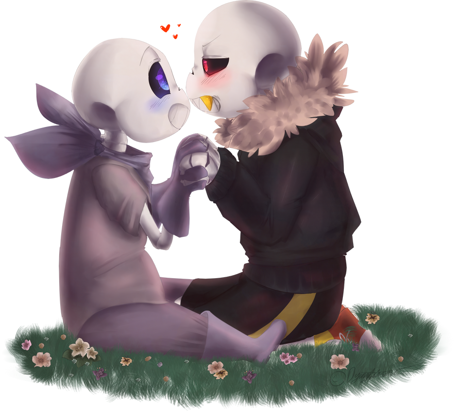 I love to stare in your eyes - Cherryberry by Returnmemory