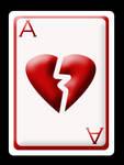 Ace of Broken Hearts