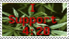 420 stamp by Kingofphotoshop