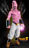Super Majin Buu