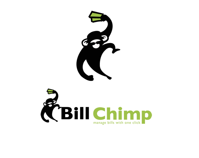 Bill Chimp v2 by MechanicalPumpkin