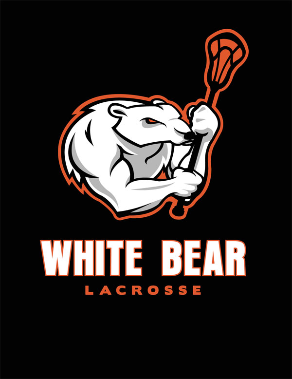 White Bear Lax Logo by MechanicalPumpkin