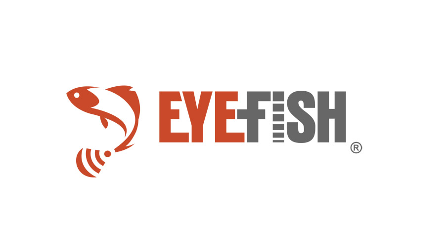 Eyefish Logo by MechanicalPumpkin