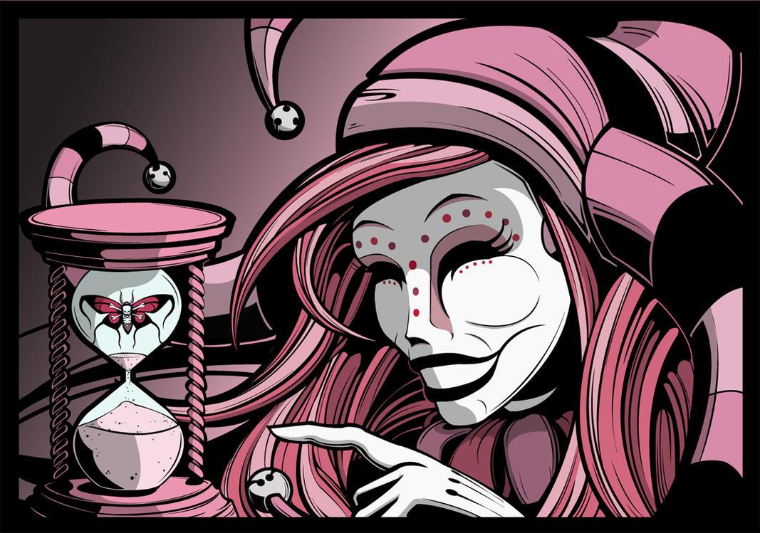 Idle Hands 2.0 by MechanicalPumpkin