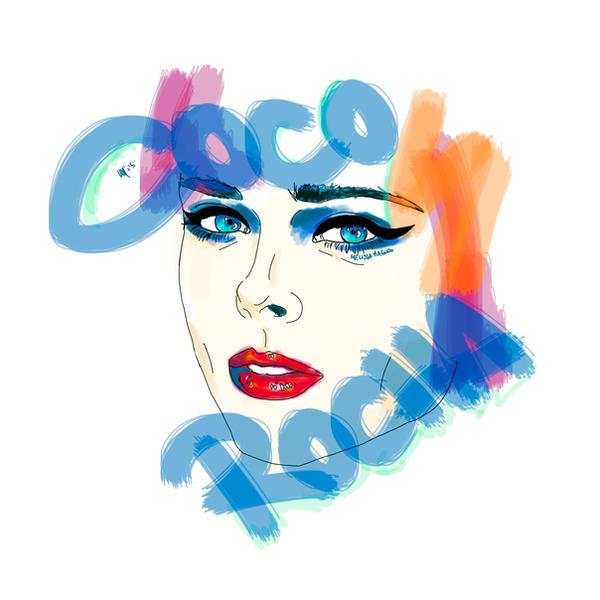 Coco Rocha by McStAr182