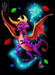 Purple Hero
