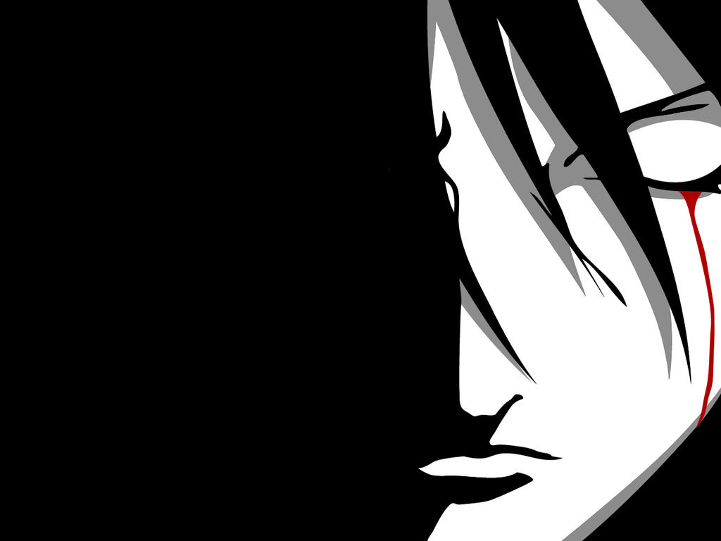 Uchiha Sasuke Sharingan Desktop 1280x960 Wallpaper By SasukeUchiha44