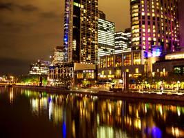 Melbourne After Dark 6 by moviegirl78