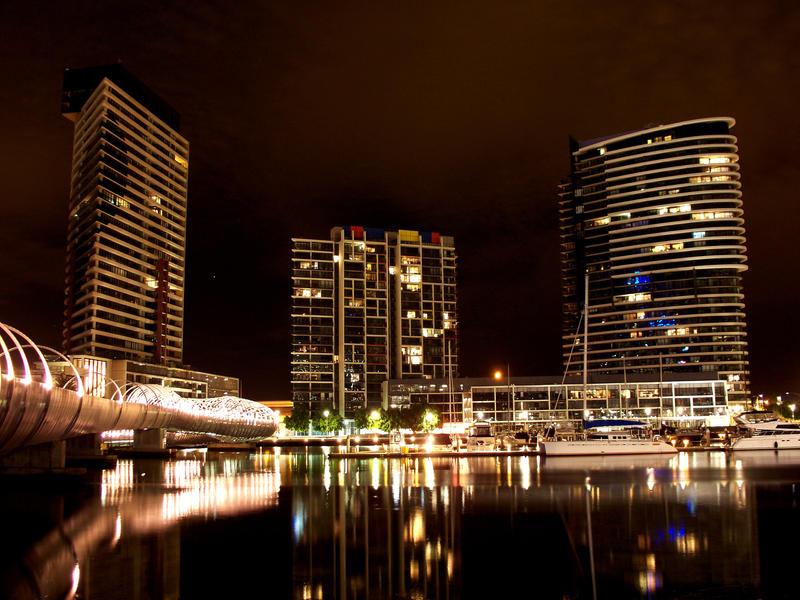 Melbourne Docklands 6530 by moviegirl78