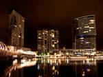 Melbourne Docklands 6530