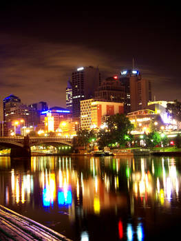 Melbourne 6584