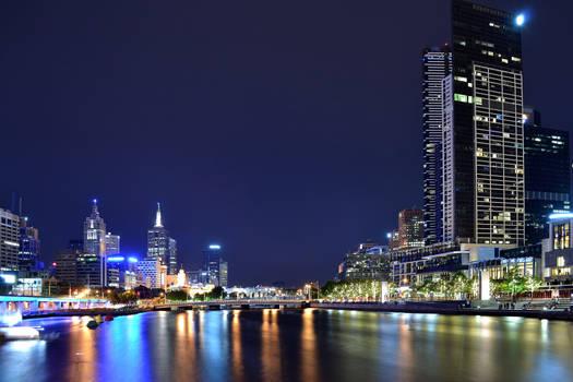 Melbourne 0346