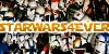 StarWars4Ever Logo by MsComicStar86