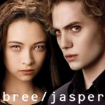 Bree and Jasper Icon by verusImmortalis