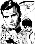 Star Trek- Captain Kirk