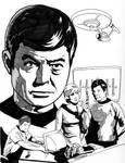Star Trek- Bones