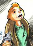 Tintin PSC