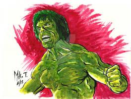 LF Hulk