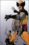 Wolverine Print 04042017