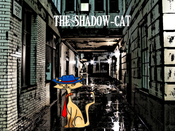 Shadow-Cat