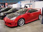 Toyota Stock Image 5