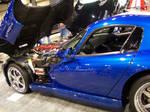 Dodge Viper Stock Image 4