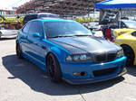 BMW Stock Image 8