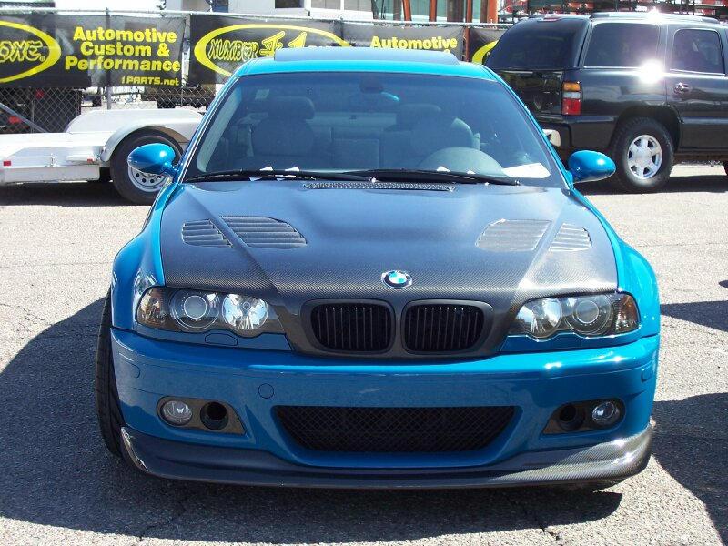 BMW Stock Image 9