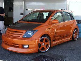 Toyota Stock Image 20 by ModifiedCars-stock
