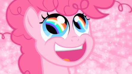 RAINBOW EYES WALLPAPER