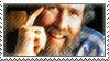 Jim Henson Stamp by Wolfrott
