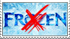 Anti-Frozen Stamp I by Wolfrott