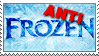 Anti-Frozen Stamp II by Wolfrott