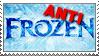 Anti-Frozen Stamp II by Wolfrott
