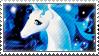 The Last Unicorn Stamp by ArcaneBlight