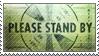 Fallout 3 Stamp by clovenhoofguise