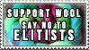Wool Artisans Anti-Hate stamp 02