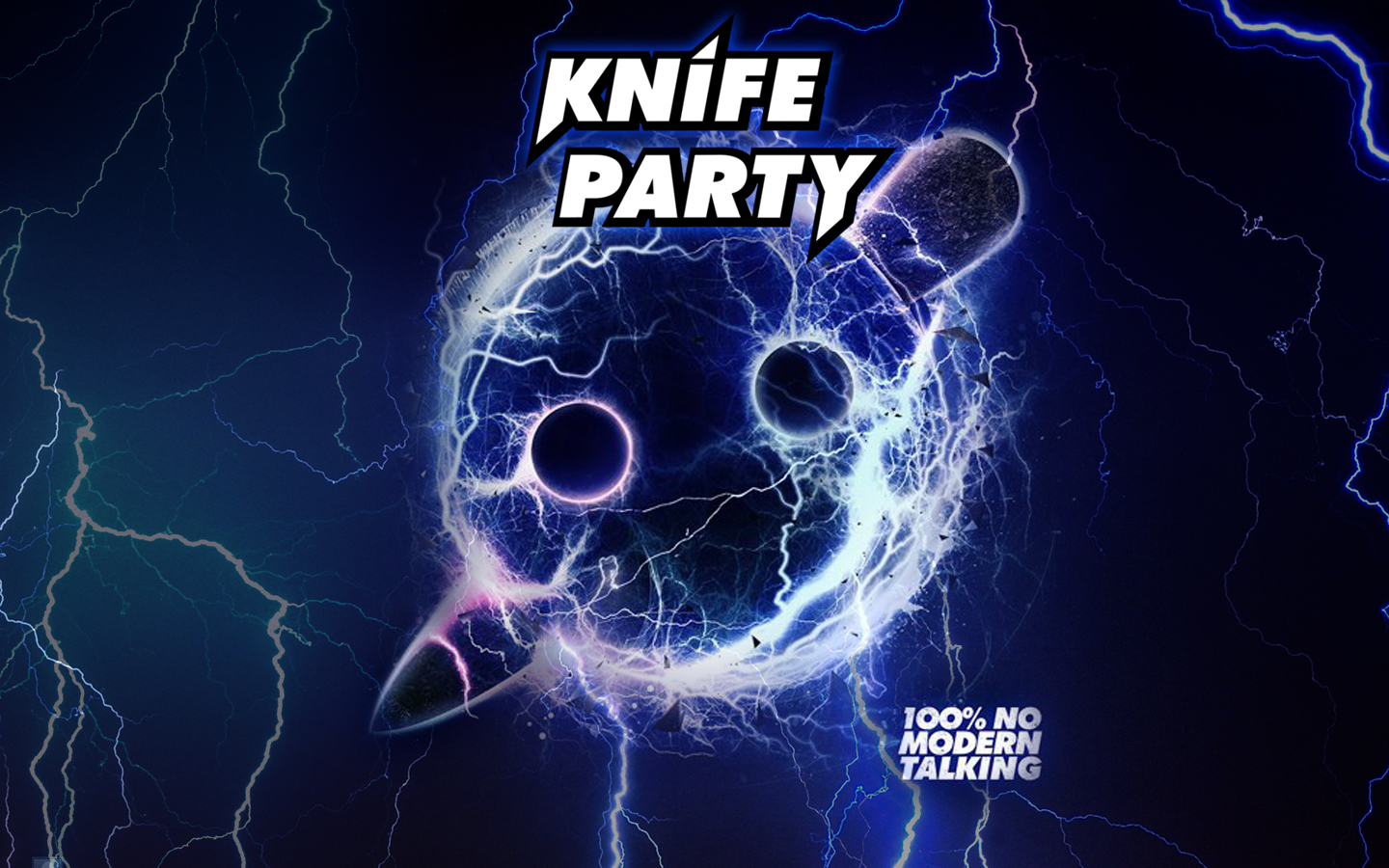 Knife Party Wallpaper by Andenix on DeviantArt