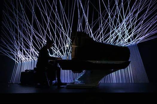 piano noire