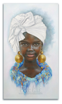 African Girl 105 by Dora-Alis