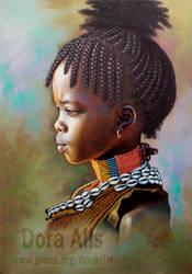 Prosperity Portrait 7