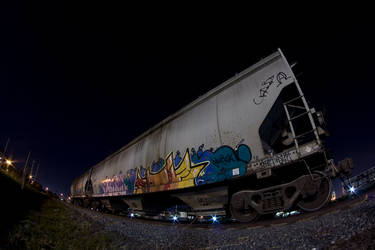 Train by Dorsa123