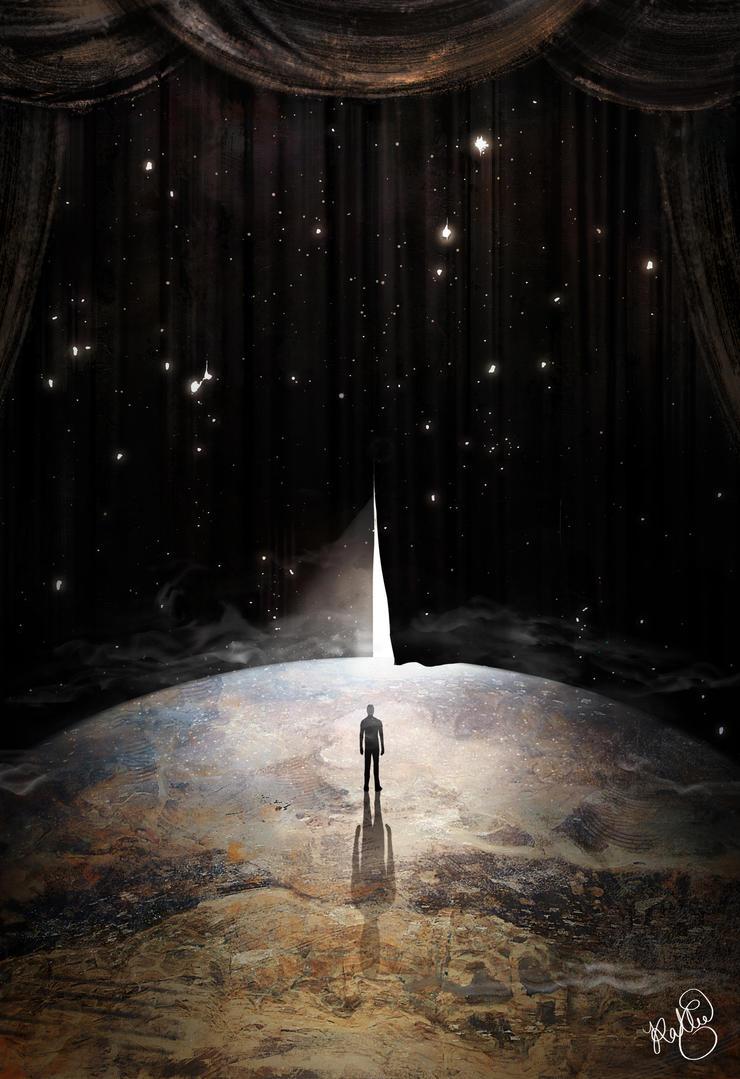Night Curtain by xXKallieXx